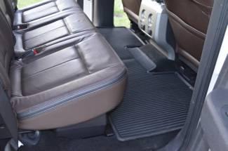 2012 Ford F-150 4x4 Nav DVD Bed Cover Platinum Lindsay, Oklahoma 82
