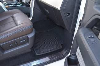 2012 Ford F-150 4x4 Nav DVD Bed Cover Platinum Lindsay, Oklahoma 83