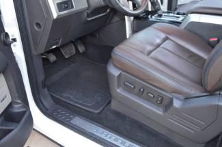 2012 Ford F-150 4x4 Nav DVD Bed Cover Platinum Lindsay, Oklahoma 84