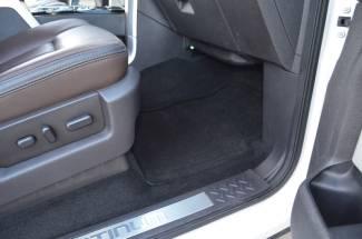 2012 Ford F-150 4x4 Nav DVD Bed Cover Platinum Lindsay, Oklahoma 61