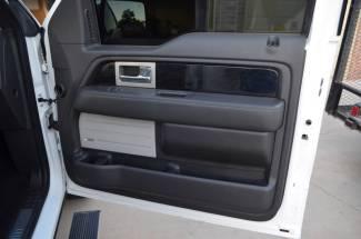 2012 Ford F-150 4x4 Nav DVD Bed Cover Platinum Lindsay, Oklahoma 62