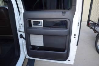 2012 Ford F-150 4x4 Nav DVD Bed Cover Platinum Lindsay, Oklahoma 63