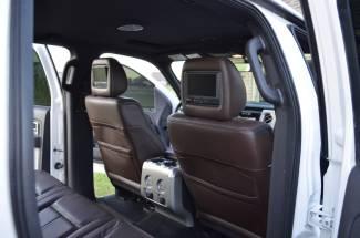 2012 Ford F-150 4x4 Nav DVD Bed Cover Platinum Lindsay, Oklahoma 65