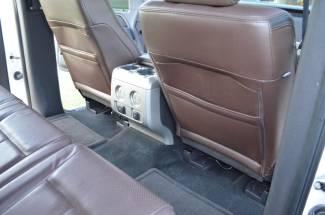 2012 Ford F-150 4x4 Nav DVD Bed Cover Platinum Lindsay, Oklahoma 66