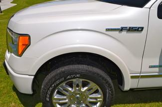2012 Ford F-150 4x4 Nav DVD Bed Cover Platinum Lindsay, Oklahoma 28
