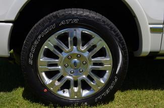 2012 Ford F-150 4x4 Nav DVD Bed Cover Platinum Lindsay, Oklahoma 40