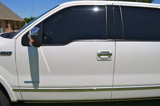 2012 Ford F-150 4x4 Nav DVD Bed Cover Platinum Lindsay, Oklahoma 27