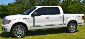 2012 Ford F-150 4x4 Nav DVD Bed Cover Platinum Lindsay, Oklahoma 20