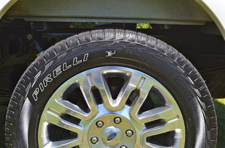 2012 Ford F-150 4x4 Nav DVD Bed Cover Platinum Lindsay, Oklahoma 39