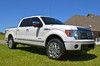 2012 Ford F-150 4x4 Nav DVD Bed Cover Platinum Lindsay, Oklahoma
