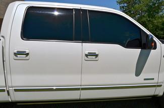 2012 Ford F-150 4x4 Nav DVD Bed Cover Platinum Lindsay, Oklahoma 11