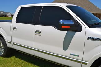 2012 Ford F-150 4x4 Nav DVD Bed Cover Platinum Lindsay, Oklahoma 12