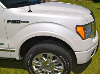 2012 Ford F-150 4x4 Nav DVD Bed Cover Platinum Lindsay, Oklahoma 13