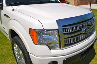 2012 Ford F-150 4x4 Nav DVD Bed Cover Platinum Lindsay, Oklahoma 16