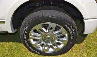 2012 Ford F-150 4x4 Nav DVD Bed Cover Platinum Lindsay, Oklahoma 38