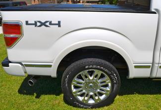 2012 Ford F-150 4x4 Nav DVD Bed Cover Platinum Lindsay, Oklahoma 10