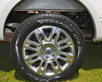 2012 Ford F-150 4x4 Nav DVD Bed Cover Platinum Lindsay, Oklahoma 36