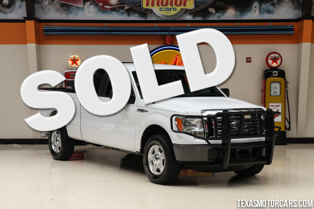 2012 Ford F-150 XL This Carfax 1-Owner accident-free 2012 Ford F-150 XL is in great shape with on