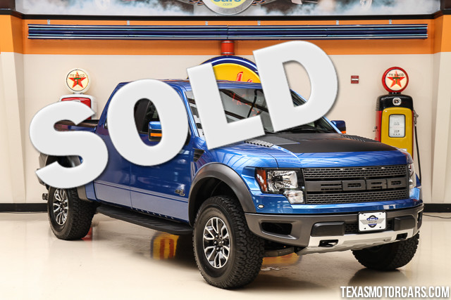 2012 Ford F-150 SVT Raptor Financing is available with rates as low as 29 wac Get pre-approve