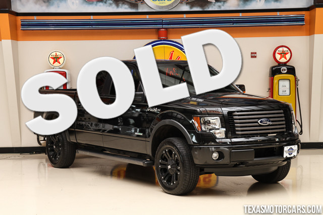 2012 Ford F-150 FX4 This Clean Carfax 2012 Ford F-150 FX4 is in great shape with only 58 039 mile
