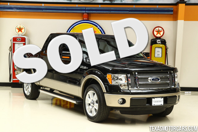 2012 Ford F-150 Lariat This clean Carfax 2012 Ford F-150 Lariat is in great shape with only 88 47