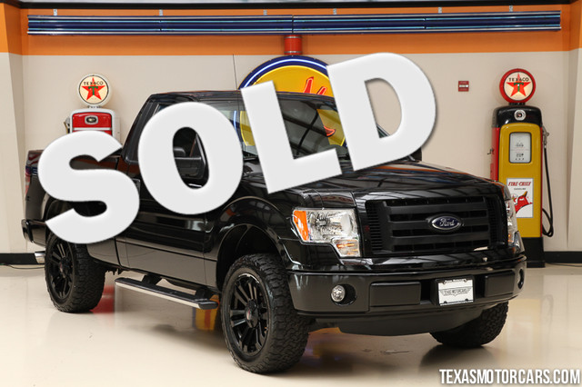 2012 Ford F-150 STX Financing is available with rates as low as 29 wac Get pre-approved in no