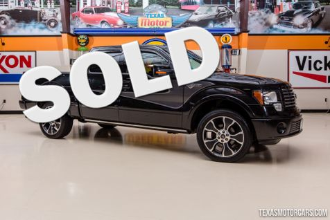 2012 Ford F-150 Harley-Davidson 4X4 in Addison
