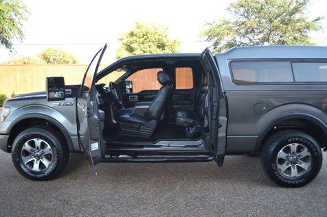 2012 Ford F-150 FX4 LOADED | Dalworthington Gardens, Texas | McAndrew Motors in Dalworthington Gardens, Texas