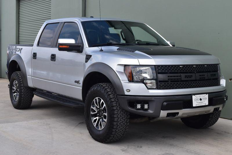 2012 Ford F-150 SVT Raptor | Arlington, TX | Lone Star Auto Brokers, LLC