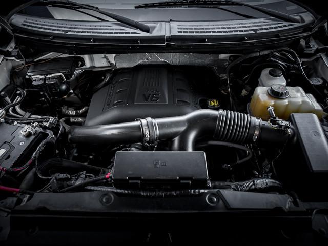 2012 Ford F-150 XLT Burbank, CA 14