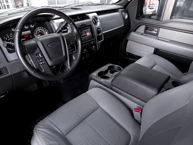 2012 Ford F-150 XLT Burbank, CA 17