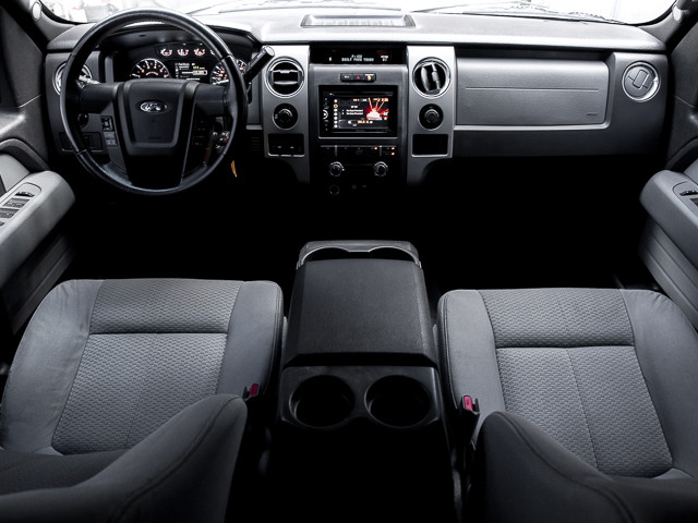 2012 Ford F-150 XLT Burbank, CA 8
