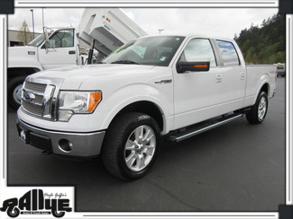 2012 Ford F-150 Lariat Burlington, WA