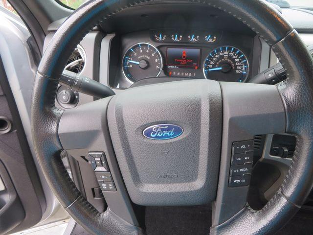 2012 Ford F-150 XLT Charlotte-Matthews, North Carolina 30