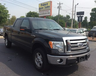 2012 Ford F-150 XLT in Charlotte, NC