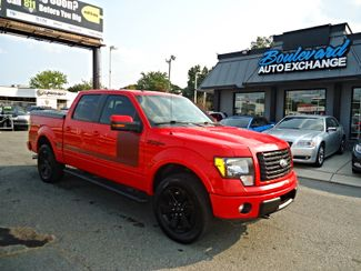 2012 Ford F-150 FX4 Charlotte, North Carolina