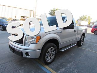 2012 Ford F-150 STX | Clearwater, Florida | The Auto Port Inc in Clearwater Florida
