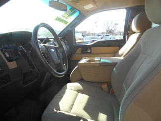 2012 Ford F-150 XLT Cleburne, Texas 4