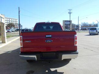 2012 Ford F-150 XLT Cleburne, Texas 7