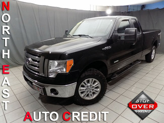 2012 Ford F-150 in Cleveland, Ohio