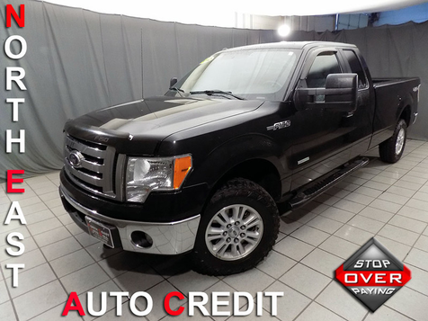 2012 Ford F-150 XLT w/HD Payload Pkg in Cleveland, Ohio