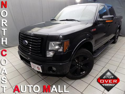 2012 Ford F-150 FX4 in Cleveland, Ohio