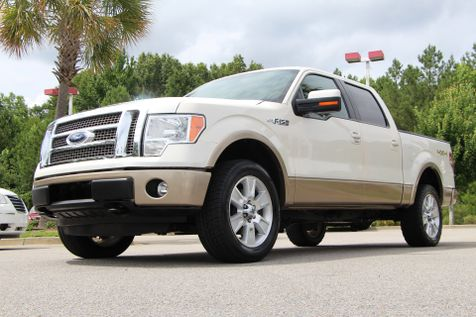 2012 Ford F-150 Lariat | Columbia, South Carolina | PREMIER PLUS MOTORS in Columbia, South Carolina