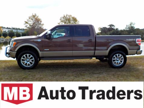 2012 Ford F-150 King Ranch in Conway, SC