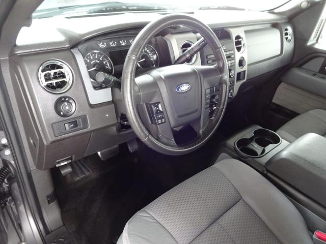2012 Ford F-150 XLT Corpus Christi, Texas 20