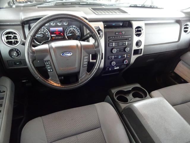 2012 Ford F-150 XLT Corpus Christi, Texas 49