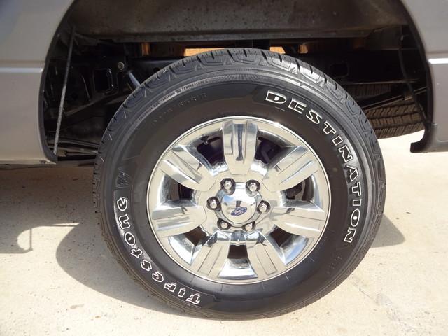 2012 Ford F-150 XLT Corpus Christi, Texas 15