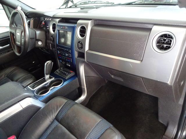 2012 Ford F-150 SVT Raptor Corpus Christi, Texas 37