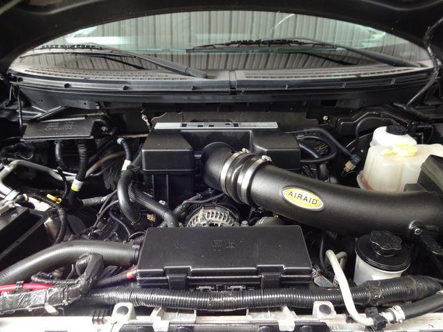 2012 Ford F-150 SVT Raptor Corpus Christi, Texas 17