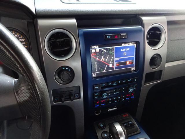 2012 Ford F-150 SVT Raptor Corpus Christi, Texas 39